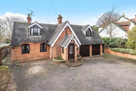 Search Cottages For Sale In Berkshire Onthemarket