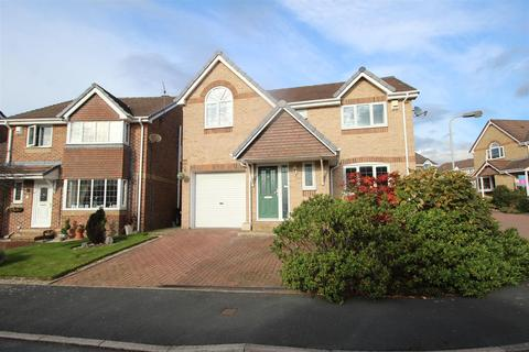 4 bedroom detached house for sale - Oak Leigh View, Baildon, Shipley