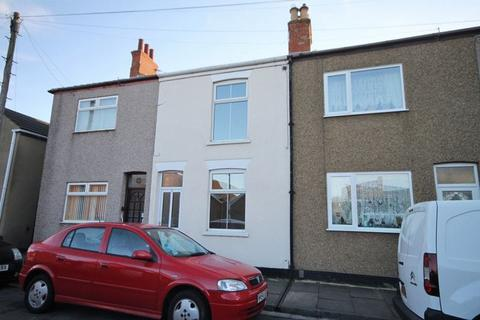 2 bedroom terraced house to rent - CHARLES STREET, CLEETHORPES