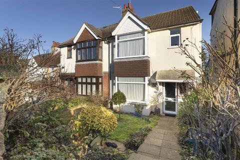 3 bedroom semi-detached house for sale - Hartington Road, Brighton