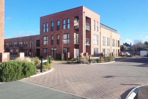Liberator Place Chichester 1 Bed Apartment For Sale 163