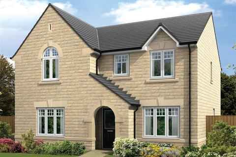 4 bedroom detached house for sale - The Salcombe V0, Burn Road, Birchencliffe, Huddersfield