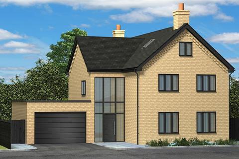 5 bedroom detached house for sale - Parklands Mews, Southfield, Hessle