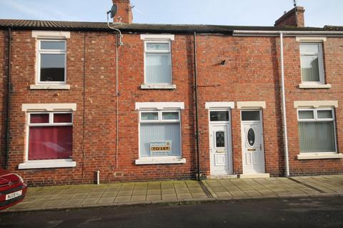 2 bedroom terraced house to rent - Henry Street, Shildon
