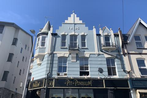 1 bedroom house share to rent - Ebrington Street, Plymouth