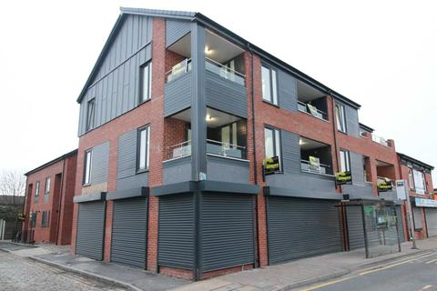 2 bedroom apartment for sale - LONDON ROAD, (SK 7 Building) Hazel Grove