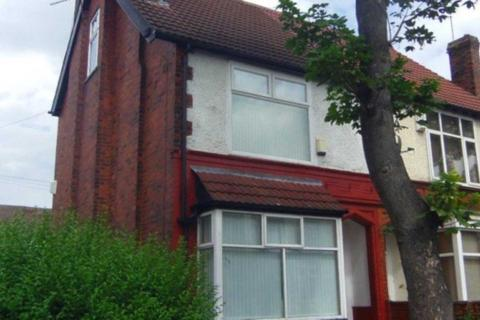5 bedroom house share to rent - Grassfield Avenue, Manchester