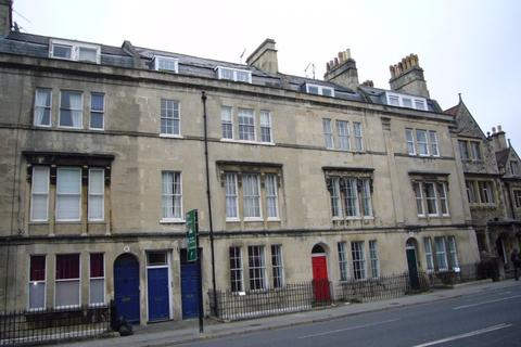 2 bedroom maisonette to rent - Bathwick Street, Bath