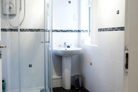 6 bedroom house share to rent - Great Clowes Street, Manchester