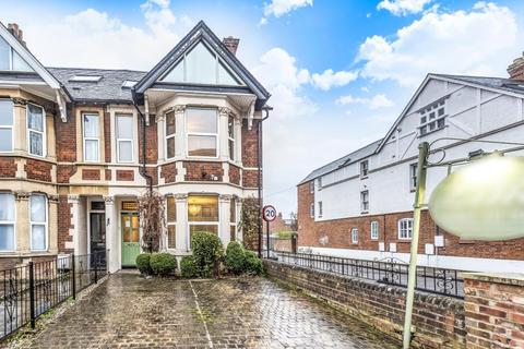 6 bedroom house for sale - Summertown, North Oxford, OX2