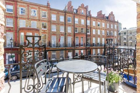 1 bedroom apartment to rent - 21 Nottingham Place