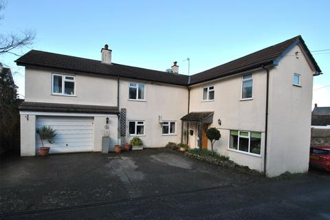 4 bedroom detached house for sale - Westleigh, Bideford