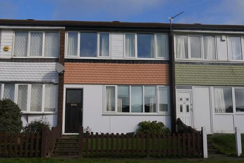 3 bedroom terraced house for sale - Eskdale Rise, Allerton, BD15 7UG