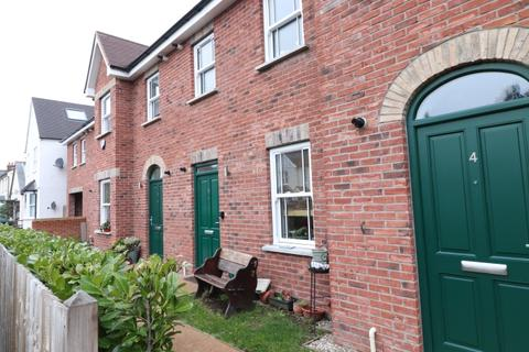 1 bedroom ground floor maisonette for sale - OXNEY PLACE, ONGAR ROAD, WRITTLE CM1