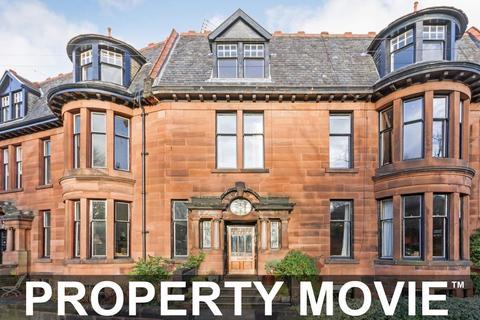 2 bedroom townhouse to rent - 20 Kensington Gate, Dowanhill, Glasgow, G12 9LQ