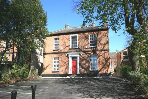 1 bedroom ground floor flat to rent - Wilkinson Street, Sheffield S10