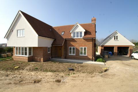 4 bedroom detached house for sale - Blackhouse Lane, Little Cornard, CO10