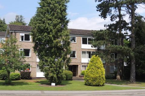 2 bedroom apartment to rent - Manor Court, Manor Road, Dorridge B93