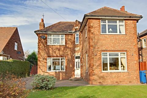 4 bedroom detached house for sale - Castle Road, Cottingham, East Riding Of Yorkshire, HU16