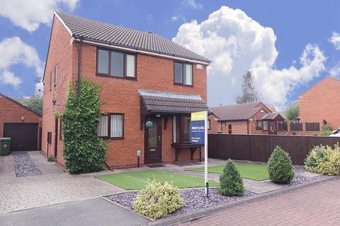 4 bedroom detached house for sale - Meadow Way, Cottingham, East Yorkshire, HU16