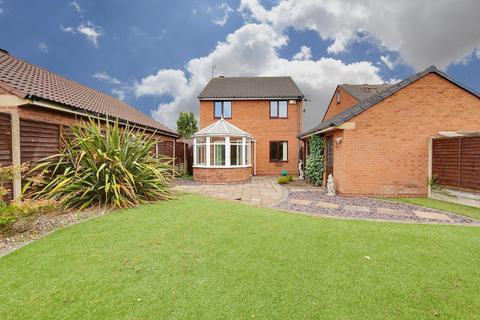 4 bedroom detached house for sale - Meadow Way, Cottingham, East Yorkshire, HU16