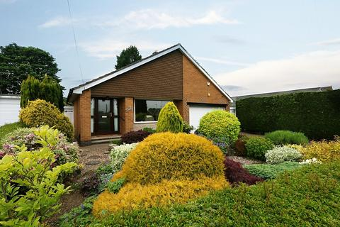 4 bedroom bungalow for sale - The Dales, Cottingham, East Riding of Yorkshire, HU16
