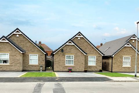 2 bedroom bungalow for sale - Hainsworth Park, Hull, East Riding Of Yorkshire, HU6