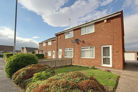 2 bedroom semi-detached house for sale - Hoylake Close, Cottingham, East Riding of Yorkshire, HU16