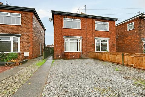 2 bedroom semi-detached house for sale - Ledbury Road, Hull, East Riding Of Yorkshire, HU5