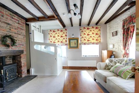 1 bedroom end of terrace house for sale - Thwaite Street, Cottingham, East Yorkshire, HU16