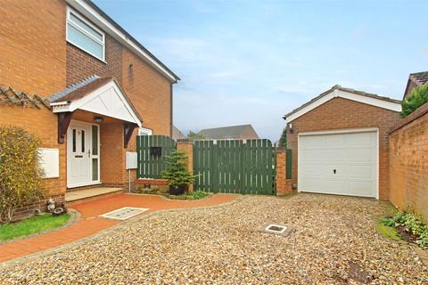 4 bedroom detached house for sale - Burton Road, Cottingham, HU16