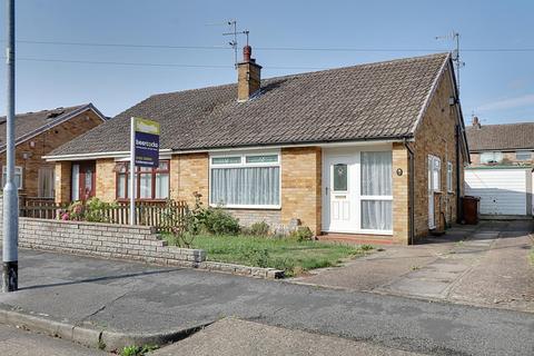 2 bedroom bungalow for sale - Ridgestone Avenue, Bilton, Hull, East Riding Of Yorkshire, HU11