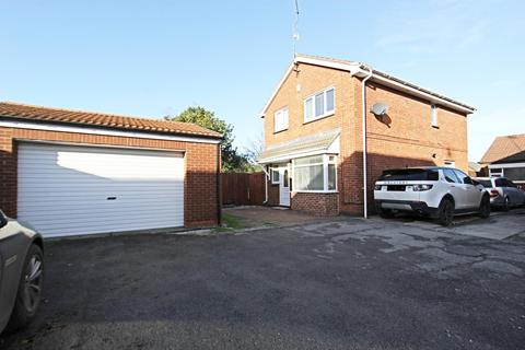 4 bedroom detached house for sale - Greenhow Close, Hull, East Riding of Yorkshire, HU8