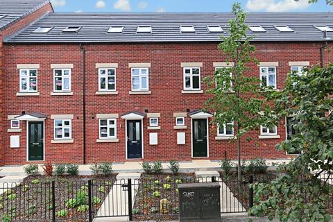 3 bedroom terraced house for sale - Glebe Road, Hull, East Riding of Yorkshire, HU7