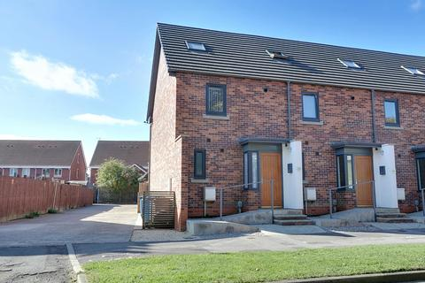 3 bedroom end of terrace house for sale - Marfleet Lane, Hull, East Riding of Yorkshire, HU9