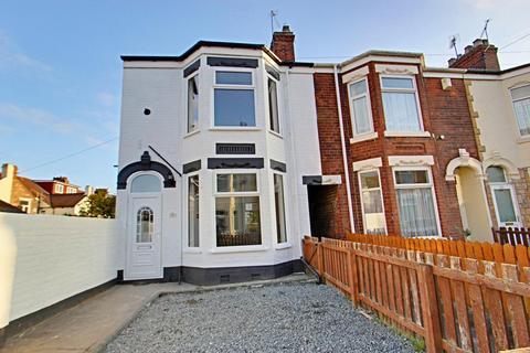 3 bedroom terraced house for sale - Coleridge Street, Hull, East Riding of Yorkshire, HU8
