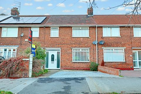 3 bedroom terraced house for sale - Lambwath Road, Hull, East Riding of Yorkshire, HU8