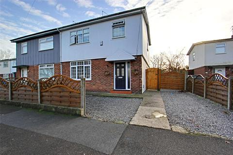 3 bedroom semi-detached house for sale - Eastmount Avenue, Hull, East Riding of Yorkshire, HU8