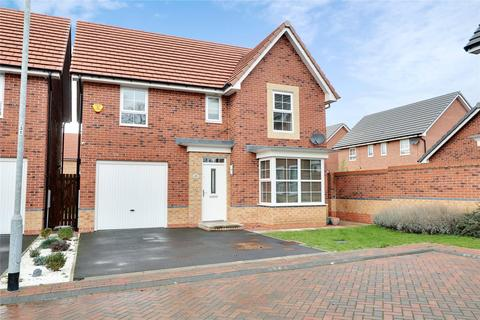 4 bedroom detached house for sale - Colman Crescent, Hull, East Yorkshire, HU8