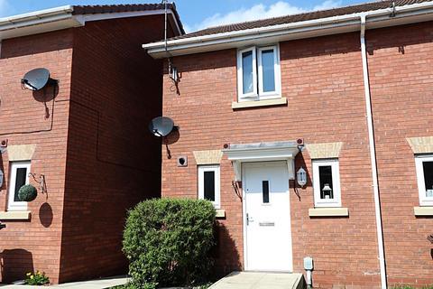 2 bedroom semi-detached house for sale - Dovestone Way, Kingswood, Hull, City of Kingston-upon-Hull, HU7