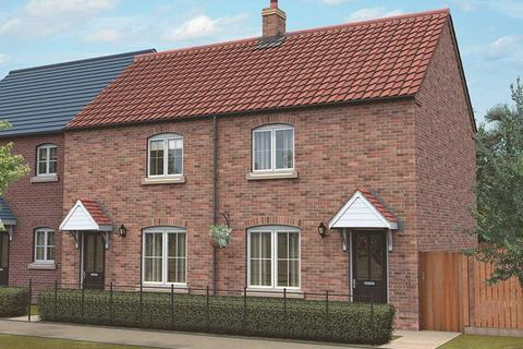 2 bedroom terraced house for sale - Kings Vale, Kingswood, Hull, East Riding Of Yorkshire, HU7
