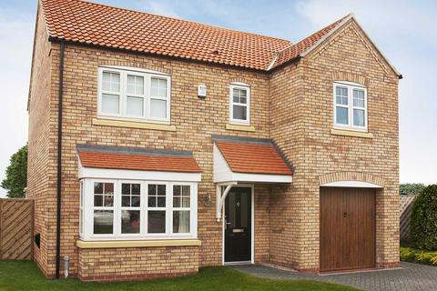 4 bedroom detached house for sale - Kings Vale, Kingswood, Hull, East Riding of Yorkshire, HU7