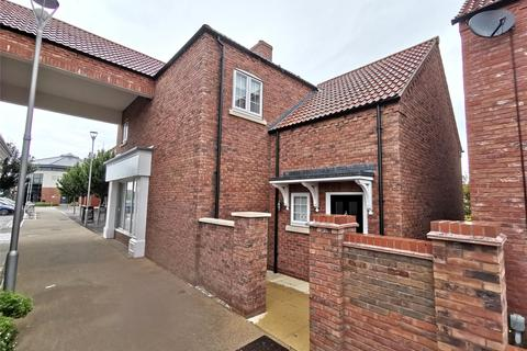 1 bedroom apartment for sale - Village Green Way, Kingswood, Hull, East Riding of Yorkshire, HU7