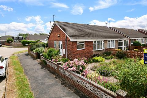 2 bedroom bungalow for sale - Stonesdale, Hull, East Riding of Yorkshire, HU7