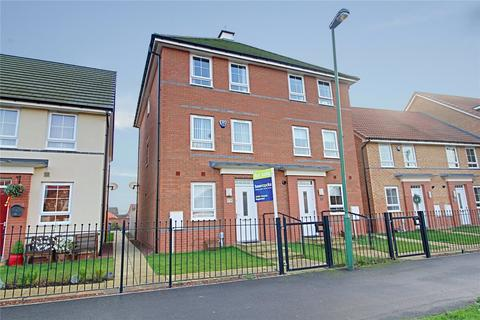 4 bedroom semi-detached house for sale - Richmond Lane, Kingswood, Hull, East Riding Of Yorkshire, HU7
