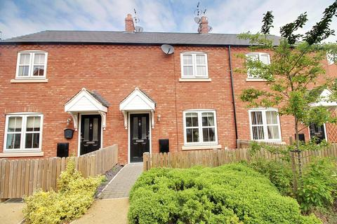 2 bedroom terraced house for sale - Village Green Way, Kingswood, Hull, East Riding of Yorkshi, HU7