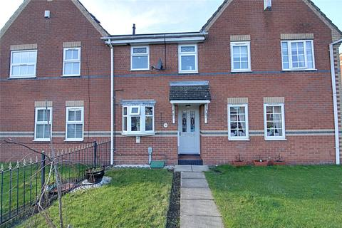 2 bedroom terraced house for sale - Beamsley Way, Kingswood, Hull, East Riding of Yorkshi, HU7
