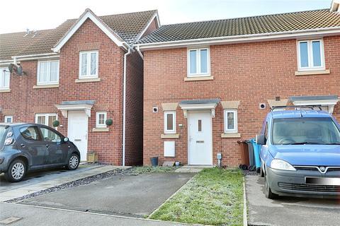 2 bedroom end of terrace house for sale - Woodheys Park, Kingswood, Hull, East Yorkshire, HU7