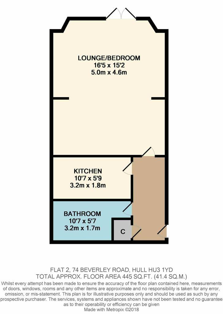 Floorplan: Floorplan No. 5