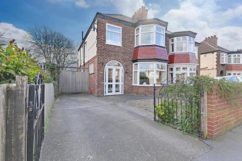 4 bedroom semi-detached house for sale - Bricknell Avenue, Hull, East Riding Of Yorkshire, HU5